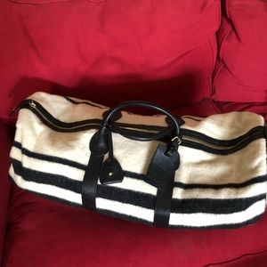 8e04631a8a Ralph Lauren Wool Duffel Bag ...